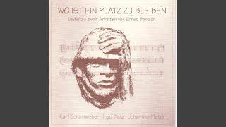Barlach - Lied 1938