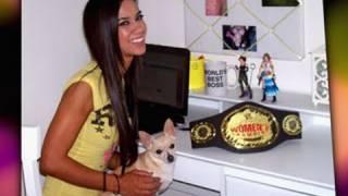 WWE NXT: Meet NXT Rookie Diva A.J.