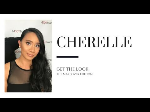 Cherelle | Get the Look | S3 E1
