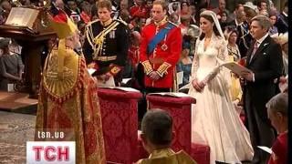 Церемония свадьбы Принца Уильяма и Кейт Миддлтон   ecity cn ua