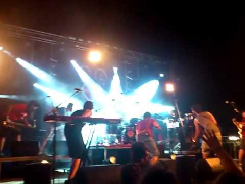 Txarango - Vola (Riudoms, 21/07/2012)