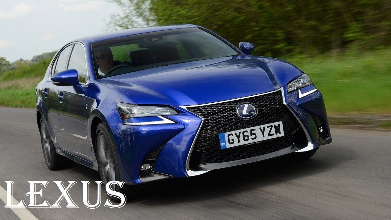 Lexus Gs 350 460 600 F Sport Turbo Hybrid 2017 Specs Reviews Auto Highlights