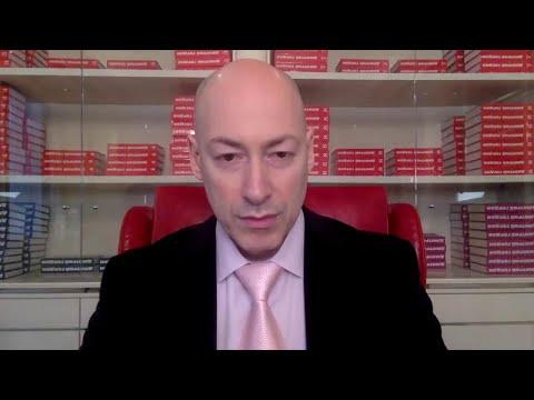 Гордон об интервью с Илларионовым, закрытии границ и о том, кем нужно назначить Саакашвили и Смешко