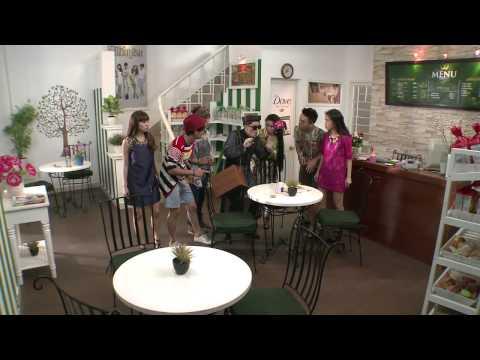 Tiệm bánh Hoàng tử bé tập 162 - Thuốc tàng hình
