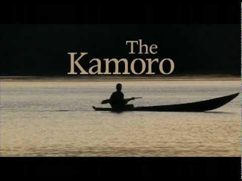 The Kamoro, the trailer