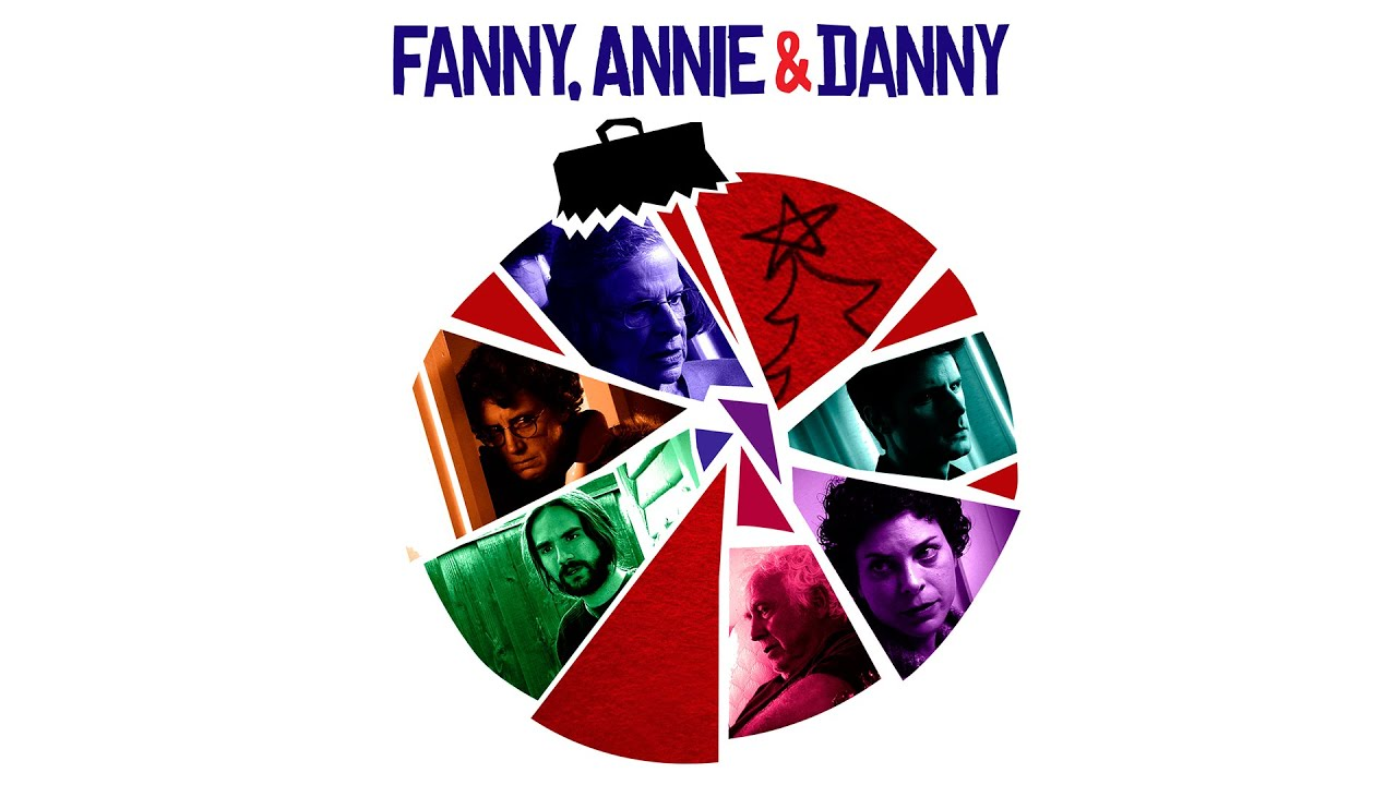 Fanny, Annie and Danny - Full Movie