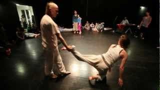 FRU - Polish Contact Improvisation Festival - Trio