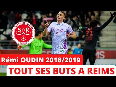 Rémi OUDIN, best-of