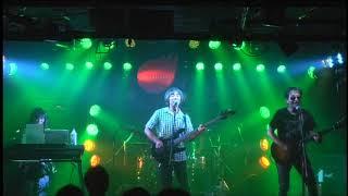 岐阜で活動中のロックバンド「梵天」でのliveです。はっぴいえんどさん...