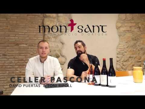 Celler Pascona  - DO Monsant