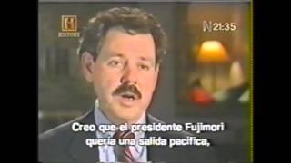 Video Documental de The History Channel sobre la toma de la Embajada de Japón download MP3, 3GP, MP4, WEBM, AVI, FLV November 2017