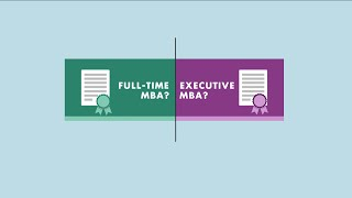 Executive MBA vs MBA: Learn the Difference thumbnail