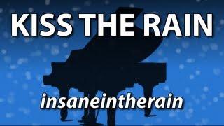 Kiss the Rain - Yiruma | Piano Cover
