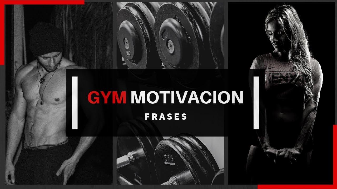 Gym Frases Motivadoras Para Hombres Y Mujeres App Frases Gratis