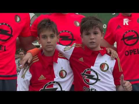 Feyenoord Academy in Cuba (Havana)