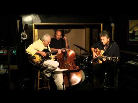 In a Mellow Tone - John Pisano's Guitar Night 15th Anniversary.m4v