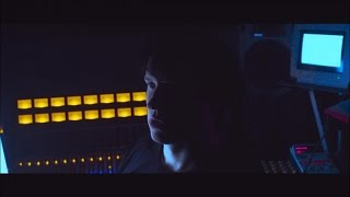 """Volt"" Featurette - including interview with Alec Empire"