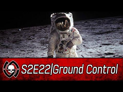 S2E22 Ground Control