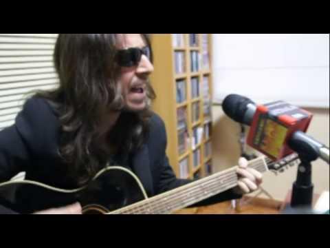 Jorge Salán - Doom and gloom en acústico