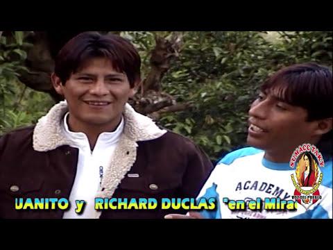 mirador de Abancay Cholo Juanito y Richard Duclas baile Huaylias y toril picaflo de umamarca
