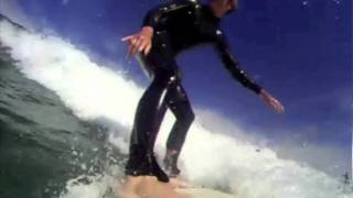 All GoPro from camping Good sligo strandhill surf