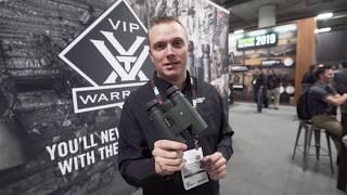 All New Fury 5000 Rangefinding Binoculars from Vortex Optics at SHOT Show 2019