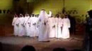 Etisalat Head office Party, Arabic Song