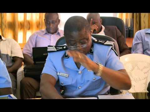 Abidjan ville Lumière : Les dispositions sécuritaires