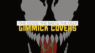 Venom, Deathlok and the Fantastic Four #ComicBooks