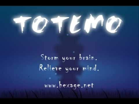 TOTEMO: Teaser