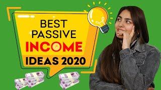 Passive Income Ideas: Top 3 Passive Income Ideas In India | Passive Income Ideas 2020 | EarnKaro