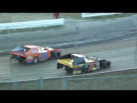 Skagit Speedway Highlights 07 08 2017