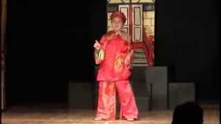 Honor to Us All - Mulan Mushu