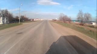 В автобусе №106 сообщением Феодосия -- Приморский возник конфликт со льготником(30 марта, в автобусе №106 сообщением Феодосия -- Приморский видеорегистратор зафиксировал, как льготники..., 2013-04-06T09:05:37.000Z)