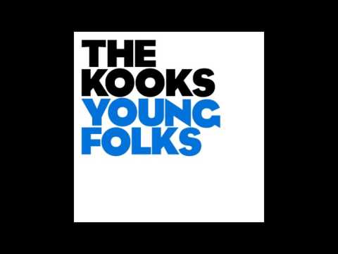 The Kooks - Young Folks HQ