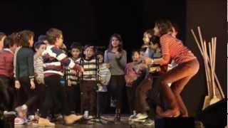 MUSICA PER CRESCERE INSIEME - CDM Onlus Centro Didattico Musicale E Fondazione Roma Terzo Settore