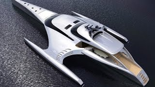 Top 10 Most Expensive Yachts 2016