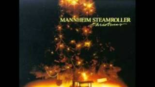 Mannheim Steamroller Christmas - Good King Wenceslas