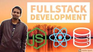 FullStack Application development