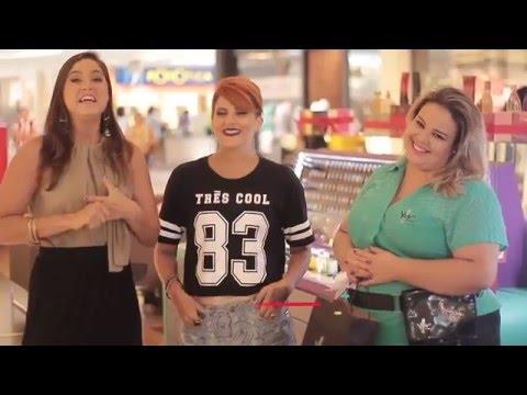 Programa Vittrine com Yes! e Sarah Cadosh - parte 2 ...