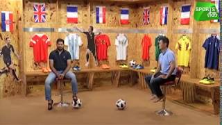 Exclusive: Bhaichung Bhutia Says Eng Lacked Will To Win, Tips France to Win WC Final | Sports Tak