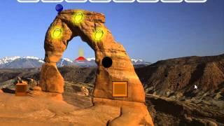 Beautiful Place Escape Video Walkthrough