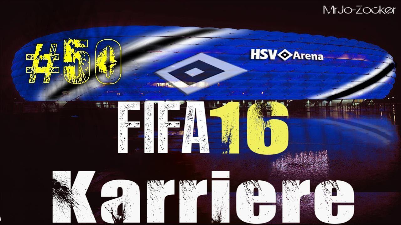 Innenverteidiger Fifa 16