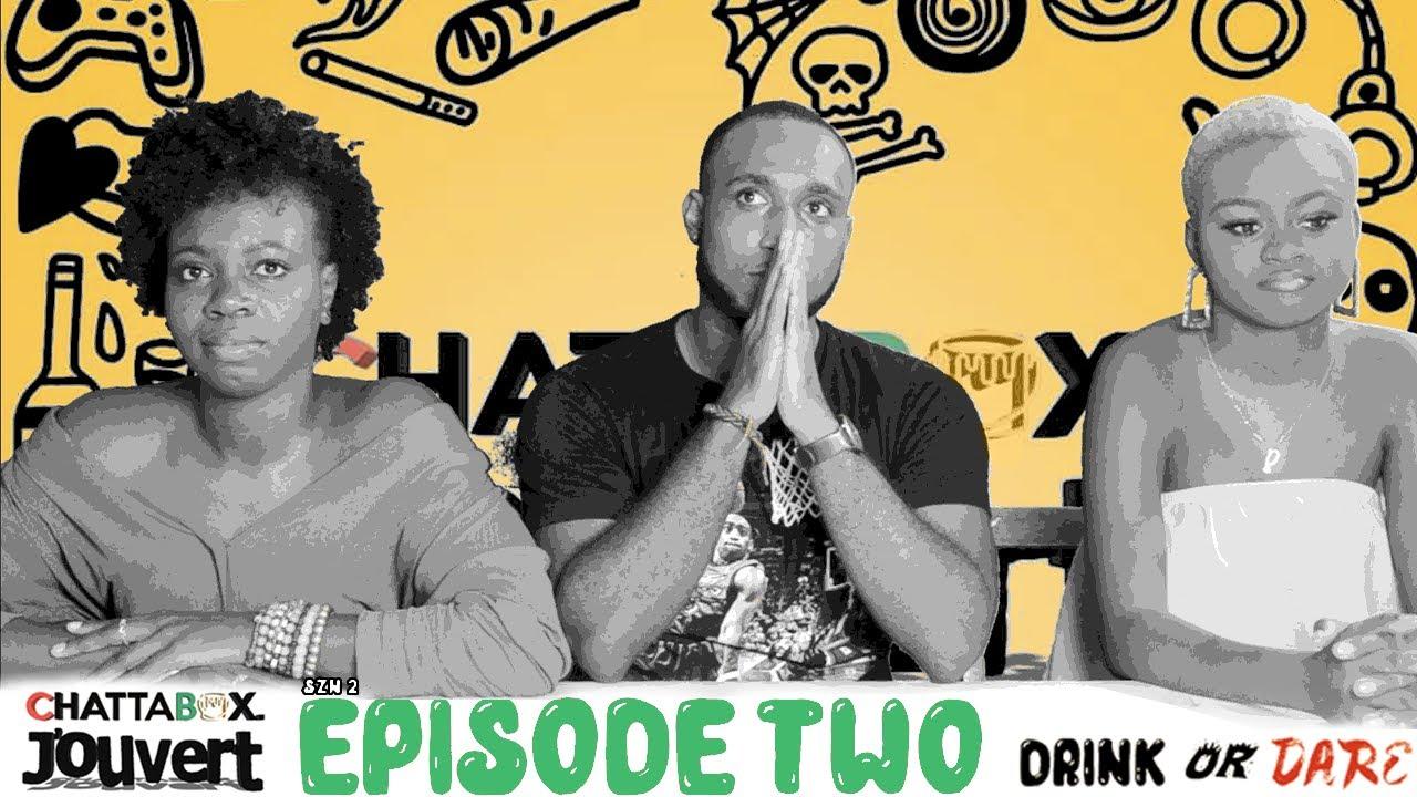 Caribbean Game Show: Drink or Dare: S2E2 | Sasha, Shane, Michema