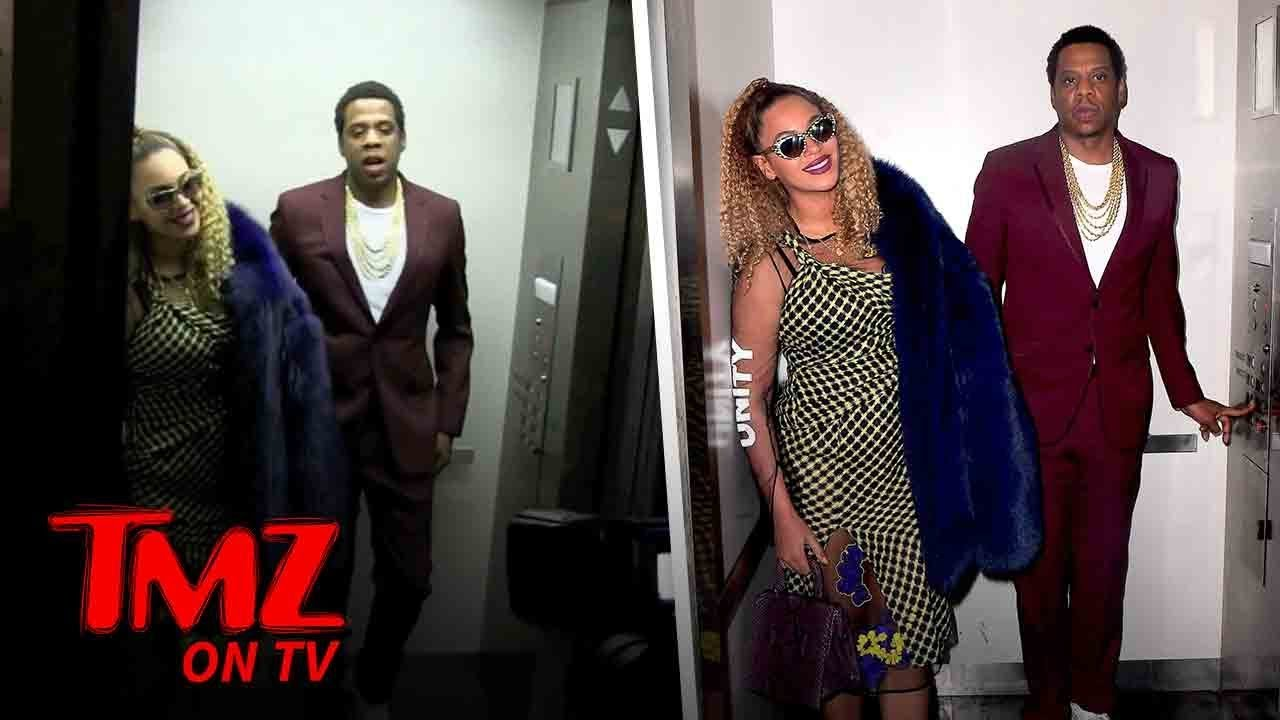 Jay beyonce youtube z and