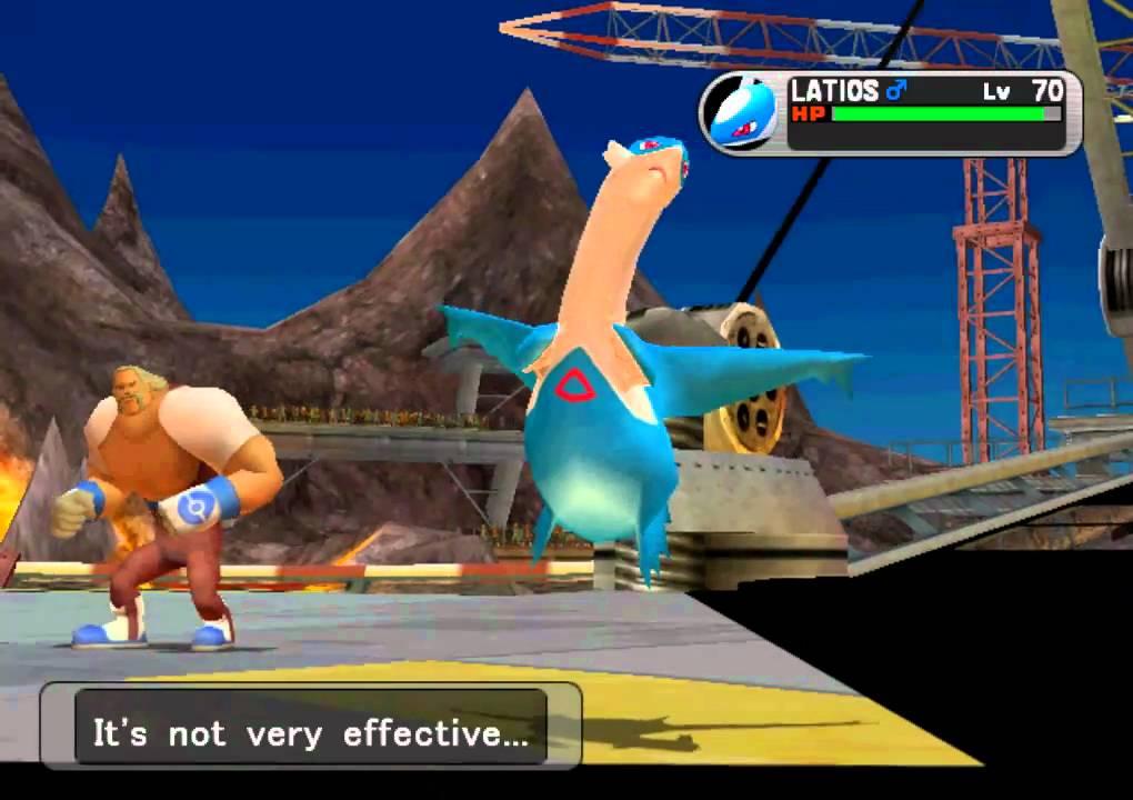 how to walk in pokemon xd