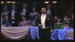 Ramon Vargas - L'elisir d'amore - Una furtiva lagrima