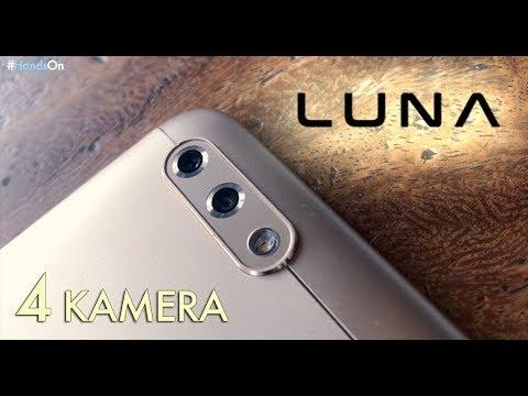 [Exclusive Preview] LUNA G8 Indonesia: Dual Camera depan belakang enak buat VLOGGING!