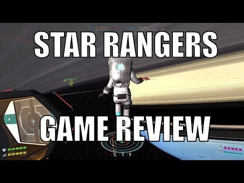 Star Rangers REVIEW - December 2016 [SPACE GAMES]