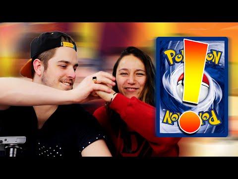 WE HEBBEN HEM!! - Pokemon Fates Collide Booster Box Opening